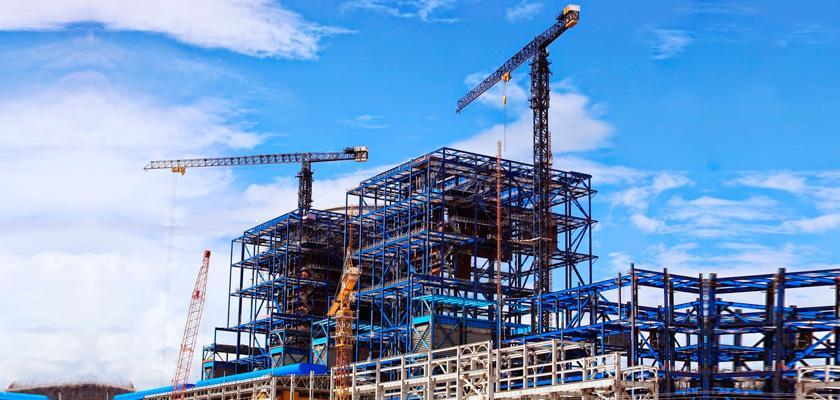 Preocupación por la sismo resistencia de las construcciones del país.