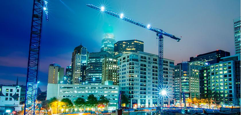 Sector de la construcción en Colombia 2017