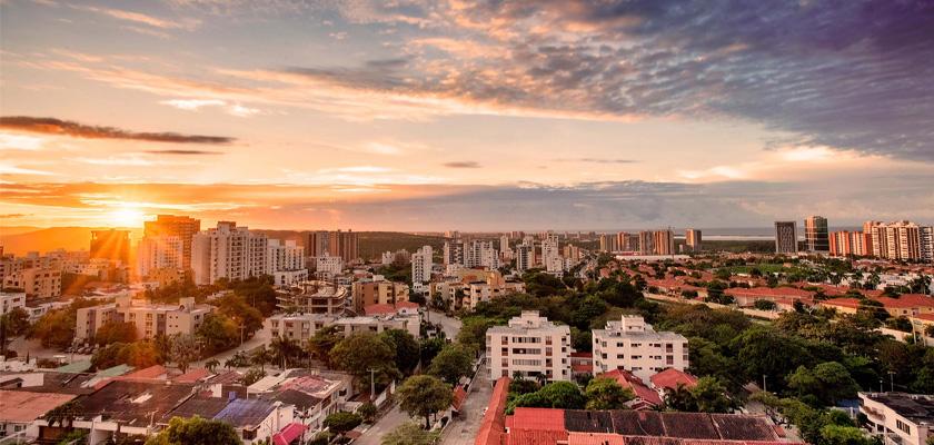 Las constructoras más representativas en Barranquilla